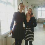 幸福世界一の国デンマーク視察☆女性起業家&民間企業の女性副社長