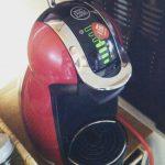 ドリップコーヒー好きが「ネスカフェ ドルチェグスト」を試してみました