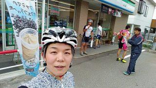 初心者による「いきいき富山トライアスロン」バイクコース試走レポート