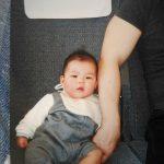 赤ちゃん連れ旅行のグッズと練習:6か月長女とのイタリア3週間二人旅その4