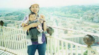 赤ちゃん連れ二人旅の街歩きと観光:6か月長女とのイタリア3週間二人旅その8(まとめ)