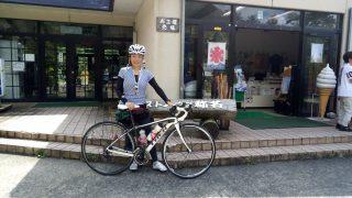 初心者がロードバイクの練習会(称名滝の激坂+グルメ)に初参加してみました