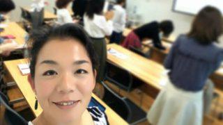 伝える流儀4 メンタルコーチ・長谷川裕美さん「自撮りとは自分自身と向き合うこと」