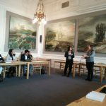 幸福世界一の国デンマーク視察☆女性国会議員と「大麻OK?」の自治区