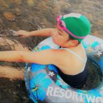 「●●だからできない」への対策。事例:プール通いを続けるために水着を変えてみました