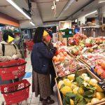子連れイタリア節約旅の強い味方。スーパーマーケットで食材を買おう