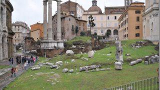 イタリアの国立美術館は、毎月第一日曜日が入場無料。ありがたいような、ありがたくないような