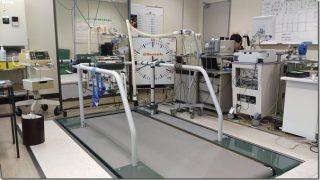 呼吸循環器系機能の測定体験レポート。結論「他人や若い自分と比べるな」