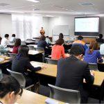 お客さまの声 射水市未来創造課さま(富山県)(広報力向上講座)
