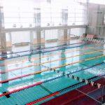 ゆっくり続けて800メートル泳いで肩こり解消【トレーニング日記】