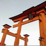 トライポフォビアにはキツかった干潮の厳島神社。早朝の宮島で腹ペコ散策【大人の修学旅行その2】【廿日市グルメ】