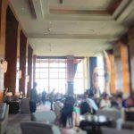 ホテルのカフェ・ラウンジは高い?高くない? ノマド編集者の活用法