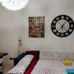 ボローニャでおしゃれアパートを借りて自炊宿泊。イタリアの洗濯機は扉が開かないってよ!