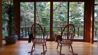 城崎温泉で志賀直哉が「城の崎にて」を執筆した旅館「三木屋」に滞在。ライブラリや現代的なもてなしに大満足
