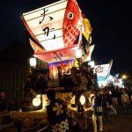 岩瀬曳山祭りの日がカーヴユノキ初来店という贅沢【富山市グルメ】