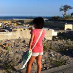 東日本大震災が始めたきっかけでした