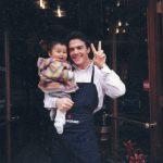 赤ちゃん連れ二人旅の食事事情:6か月長女とのイタリア3週間二人旅その7