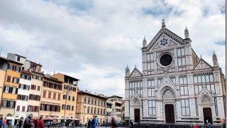 ローマから日帰りも可能なフィレンツェ。我が家オススメ観光スポット3つと自宅で再現できなさそうな名物料理をご紹介