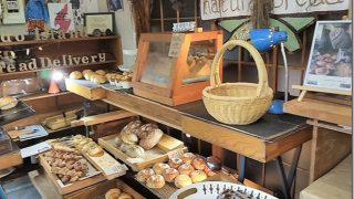週2日営業の人気パン屋さんT&M Bread Delivery SADO Islandのライフスタイルとブランディング【佐渡グルメ】