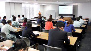 4/25 収入と時間のゆとりを両立するための 情報発信&ブランディング講座 参加者募集