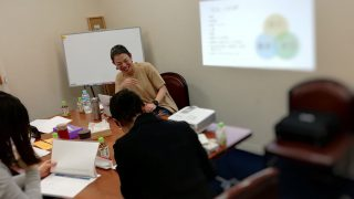 開催レポート*「収入と時間のゆとりを両立するための 情報発信&ブランディング講座」