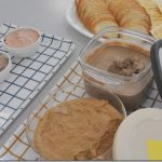 試食会の企画とPRをお手伝い。徳永食品が富山短大と共同で、富山県産豚レバーのペーストを開発中!