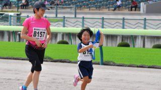 トライアスロン&マラソンは生涯スポーツ。大会では「楽しそうな笑顔」がモットーです。ポスターに採用された経験も