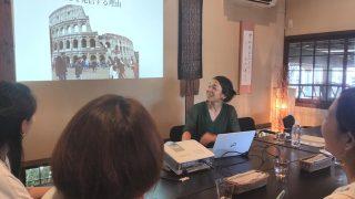 「ブログ・SNSに自信がつく文章の書き方&ものの見方セミナー」開催レポート