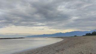世界で最も美しい湾クラブ加盟・富山湾で泳ぐスイムイベント「OWS TOYAMA BAY(9月8日)」参加者募集中