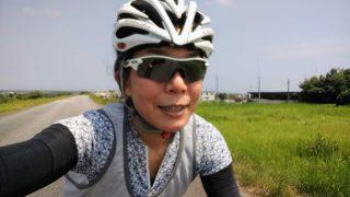 いきいき富山トライアスロンのバイクコース走行イベント「チャレンジバイク」で審判員として一緒に走ってきました!