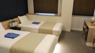 京都・丸太町の和モダンホテル「住亭 MARUTAMACHI」【宿泊レビュー】