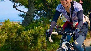 自転車で健康増進&飲食店の売上に貢献! グルメサイクリングの下見で気分爽快!
