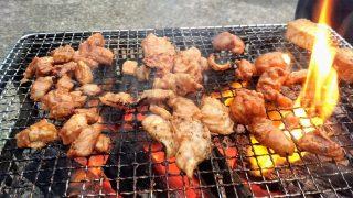 富山発!カジュアル豚&もつの焼肉(徳永食品)の通販で自粛バーベキュー楽しもう